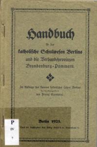 1925 Czempiel