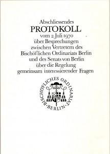 1970 Protokoll