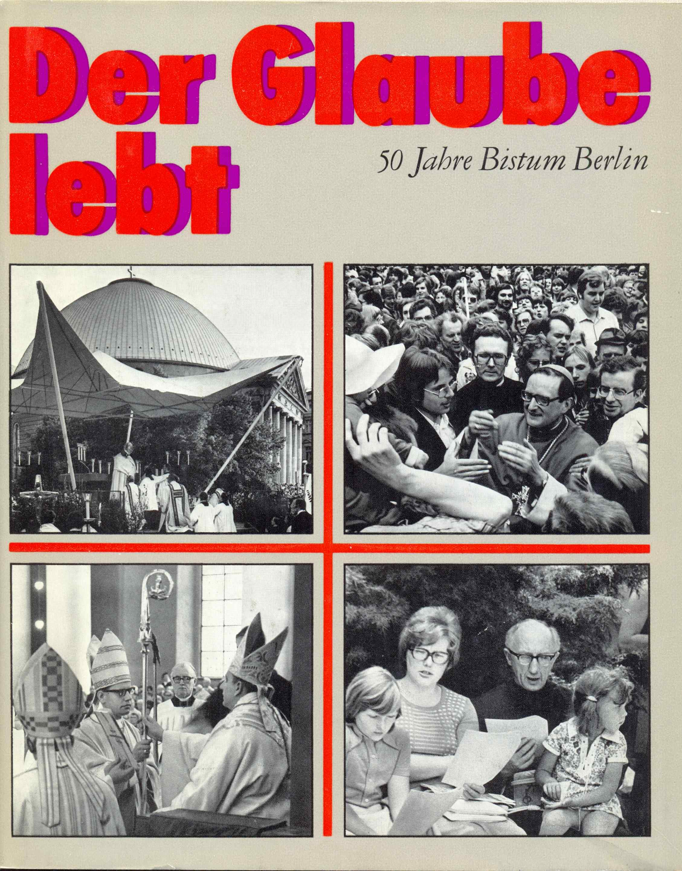 1980 Der Glaube lebt