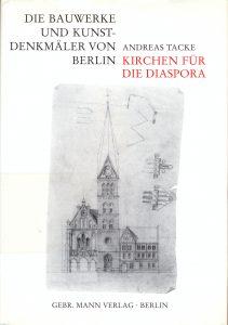1993 Tacke, Kirchen