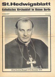 HBl, Sonderausgabe 20. Dezember 1979, 1