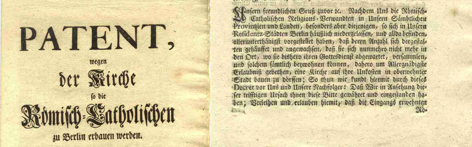 22. November 1746